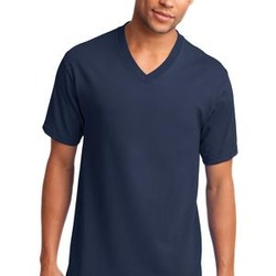 Mens V-Neck T Shirt