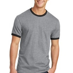 Mens Ringer T Shirt